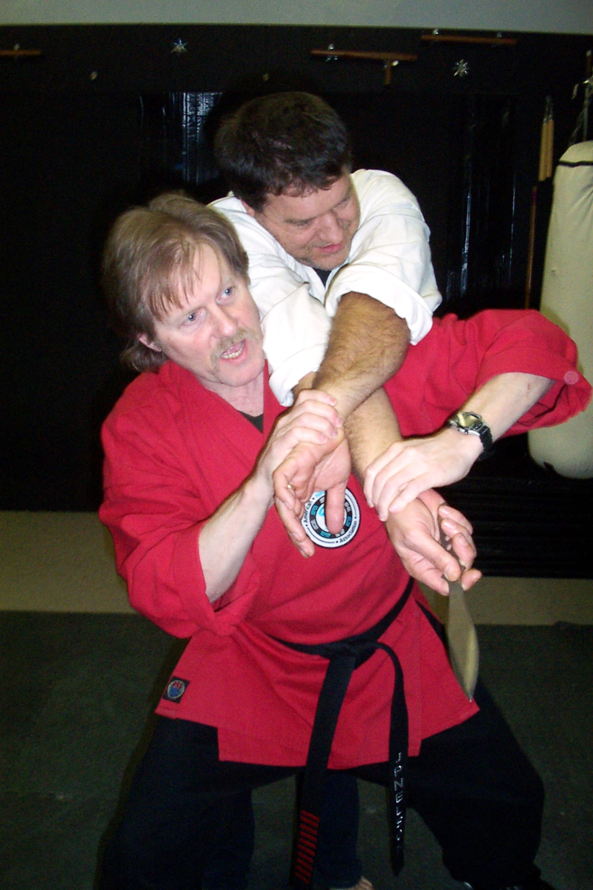 About Family Self Defense Center in Hickory, NC